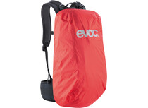EVOC Raincover Sleeve 10-22L rouge